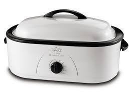 Roaster Oven (18 qt)